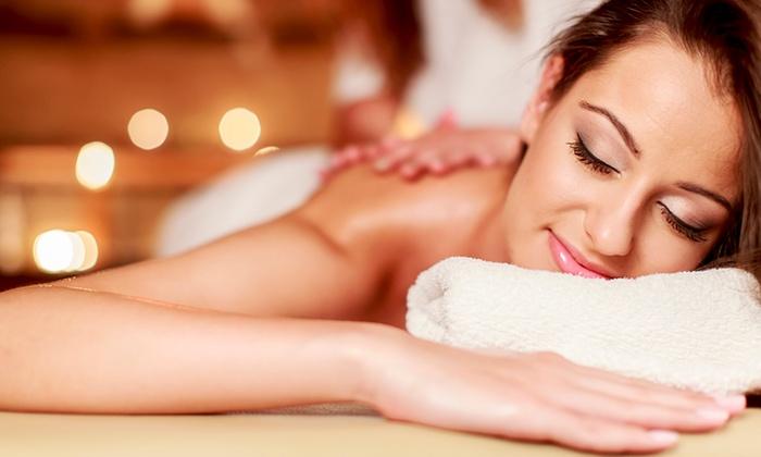 Decorus Therapies - Salisbury: Massage (£15) Plus Facial (£20) and Mani (£28) at Decorus Therapies