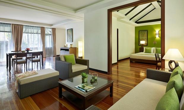 Langkawi: 5* Private Island Resort 1