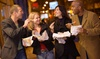 Sidewalk Food Tours - Multiple Locations: $35 for a Three-Hour Walking Food Tour from Sidewalk Food Tours of San Francisco ($60 Value)