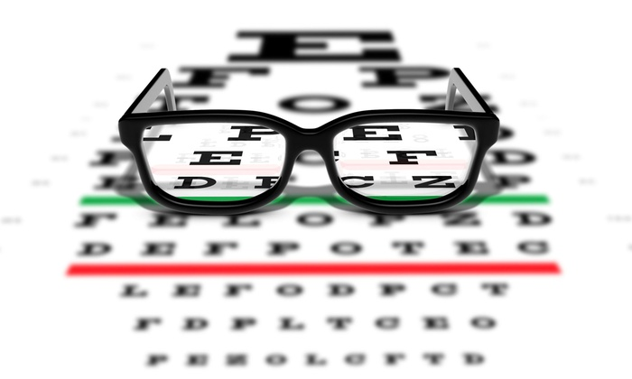 Peepers Family Eyecare - Multiple Locations: $50 for an Eye Exam and $200 Toward Prescription Eyeglasses and at Peepers Familiy Eye Care ($295 Value)