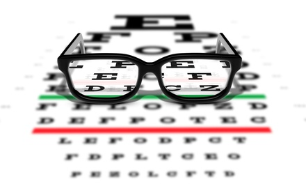 $50 for an Eye Exam and $200 Toward Prescription Eyeglasses and at Peepers Familiy Eye Care ($295 Value)