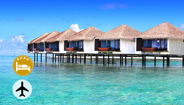 Maldives & BKK Stay + Return Flights 0