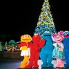 "Sesame Place – 42% Off ""A Very Furry Christmas"""