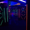 Up to 48% Off at Q-ZAR Laser Tag for Two, Four, or Six People