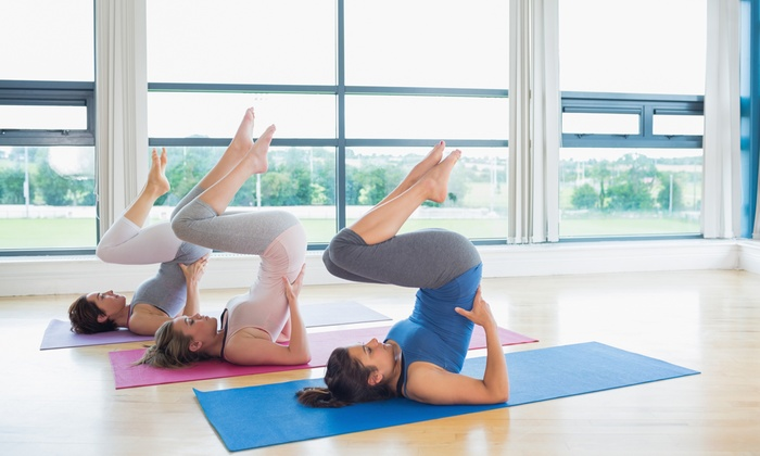 Frisco Yoga And Wellness Studio - Frisco: Five Yoga Classes from Frisco Yoga and Wellness Studio (45% Off)