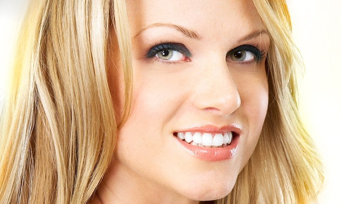 Elk Grove Landing Family Dental Practice - Elk Grove: One or Two Dental-Implant Packages with Abutments and Crowns at Elk Grove Landing Family Dental Practice (Up to 55% Off)