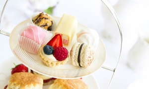 Novotel Birmingham Centre - Non-Accommodation: Classic or Festive Afternoon Tea at 4* Novotel Birmingham Centre