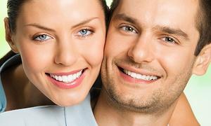 המרכז האסתטי לרפואת שיניים: המרכז האסתטי לרפואת שיניים: הלבנת שיניים בלייזר ב-599 ₪ בלבד, גם בשישי!