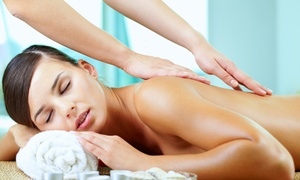 Vickmay Skin and Body Spa: One or Three 60-Minute Swedish Massages with Aromatherapy at Vickmay Skin and Body Spa (Up to 47% Off)