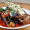 Half Off Lunch at Crush Italian Cuisine and Lounge
