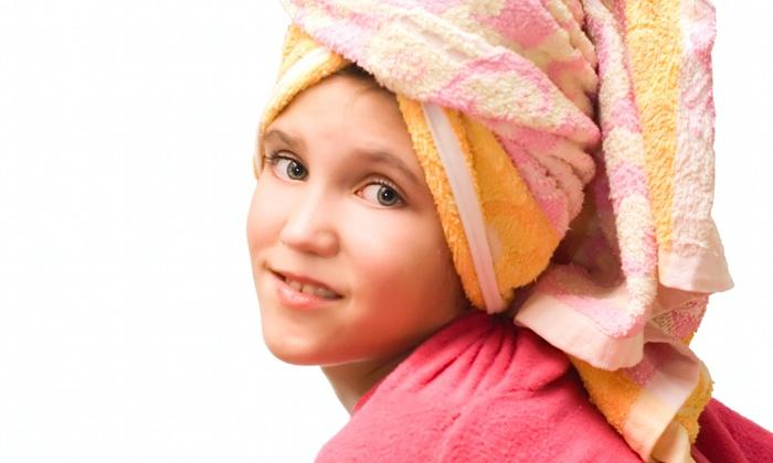 Ella's Therapeutic Bath & Spa - Gastonia: $12 for $23 Groupon — Ella's Therapeutic Baths & Spa