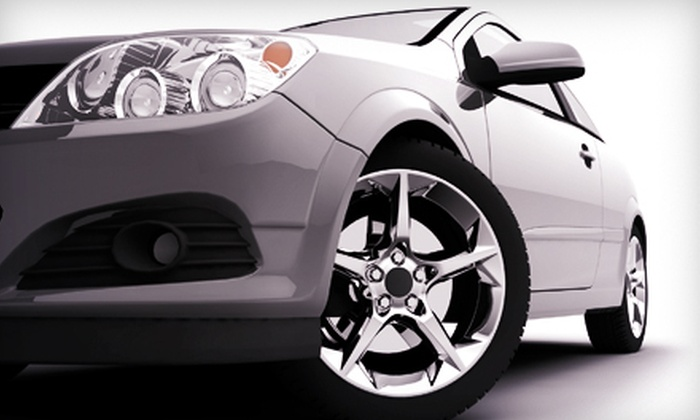 Kingdom Business Mobile Detailing - Mooresville: Silver Mobile Detail Package for a Car, Truck, or SUV at Kingdom Business Mobile Detailing (Half Off)