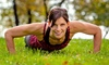 Up to 68% Off Boot-Camp Classes