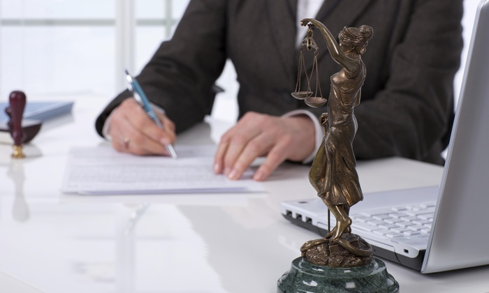 Domestic Notary Public - Miami: Two Documents Notarized at Domestic Notary Public (45% Off)