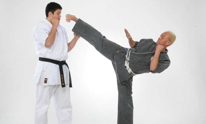 Tryumph Academy of Martial Arts - Crofton: $120 for $400 Worth of Martial-Arts Lessons — Tryumph Academy of Martial Arts