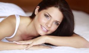 Entretuyyo: Limpieza facial con hidratación y diseño de cejas para 1 con opción a manipedicura y masaje desde 16,95 € en Entretuyyo