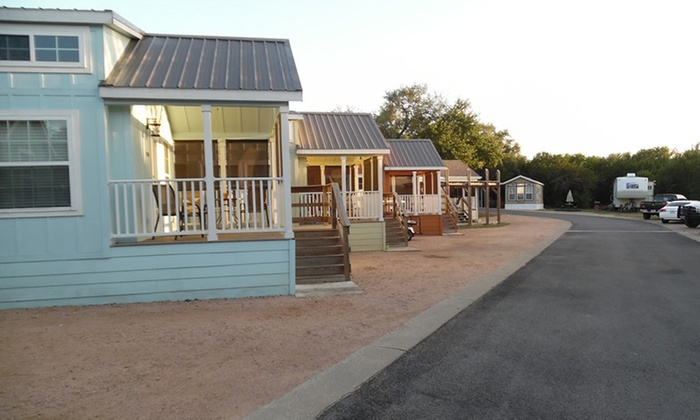 Ga La Hacienda Rv Resort Cottages on La Hacienda Rv Park Austin Images