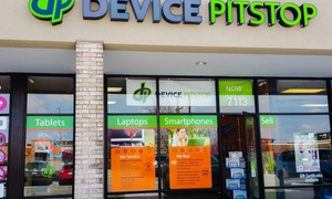 Device Pitstop Overland Park, KS: Computer Repair with Virus Removal and Hard-Drive Cleanup from Device Pitstop - Overland Park (50% Off)