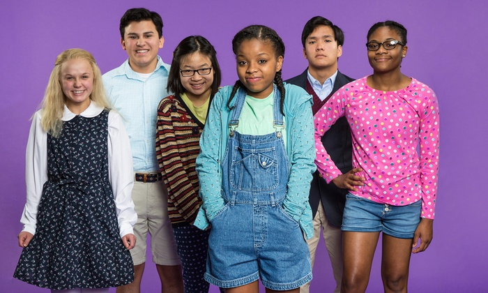 """Akeelah and the Bee"" - Children's Theatre Company: ""Akeelah and the Bee"" (September 9–27)"