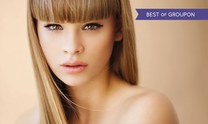 Bellisimo Hair & Beauty: Wash, Cut and Condition with Optional Blow-Dry, Highlights, T-Section or Colour at Bellisimo Hair & Beauty