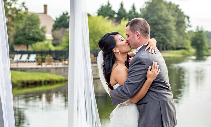Mandeemary Photography - Hampton Roads: 60-Minute Wedding-Photography Package with Retouched Digital Images from MandeeMary: Photographer (50% Off)