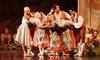 """Coppélia - The Voorhees Schools Theatre: Ballet NJ's """"Coppélia""""at Voorhees Schools Theatre on April 25–26 or May 2–3 at 2:30 p.m. (Up to 35% Off)"""