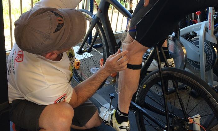 Orange Pedal - Reno: $153 for $279 Worth of Road Cycling Bike Fitting— Orange Pedal