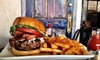 Station - Brooklyn: American Bistro Dinner with Drinks at Station (Up to 58% Off). Three Options Available.