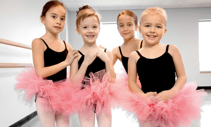 Shining Star Family Center - Williamson Road: One Month of Dance Classes for One, Two, or Four at Shining Star Family Center (Up to 61% Off)