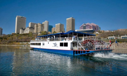 Boat Tour for Two or Four from the