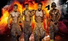 Men of the Strip - Mojoes: Men of the Strip  at Mojoes on November 12 at 9 p.m. (Up to 51% Off)
