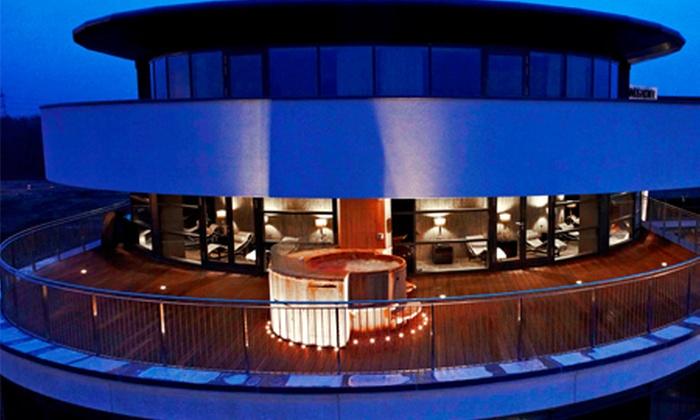 Brooklands Hotel Spa Deals