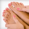Up to 60% Off Mani-Pedis in Solana Beach