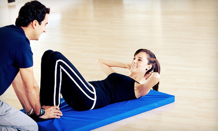 Fit Body Boot Camp - Marpole: 10-Day Fit-and-Firm Program or Four-Week Rapid Fat-Loss Program at Fit Body Boot Camp (Up to 81% Off)