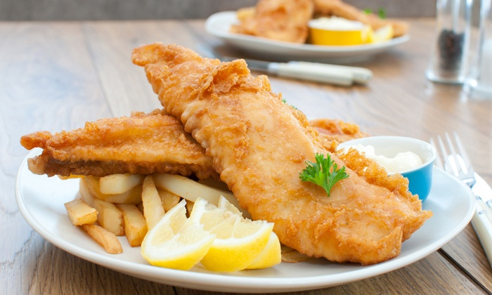 Fundy Restaurant and Dockside Restaurant & Bar - Digby: Seafood, Pasta, and Steak for Lunch or Dinner at Fundy Restaurant and Dockside Restaurant & Bar (45% Off)