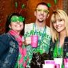 Up to 66% Off Saint Patrick's Day Bar Crawl