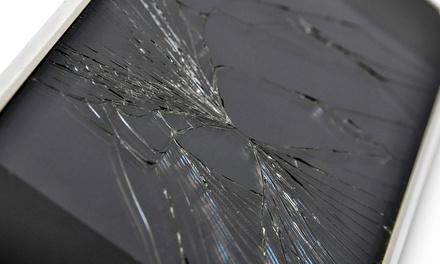 Screen Repair for iPhone or iPad at iRepair.ca (Up to 56% Off). Four Options Available.