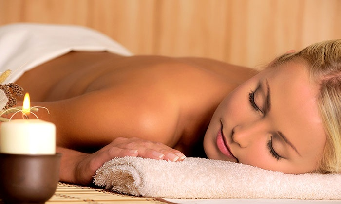 Salon Mairéad and Day Spa - Lakeview: 60-Minute Aroma Relaxation Massage or Prenatal Massage at Salon Mairéad and Day Spa (Up to Half Off)