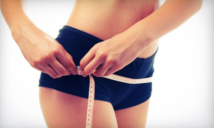 Slender Spa - Woodbridge: $65 for a Slimming Body Wrap at Slender Spa ($135 Value)