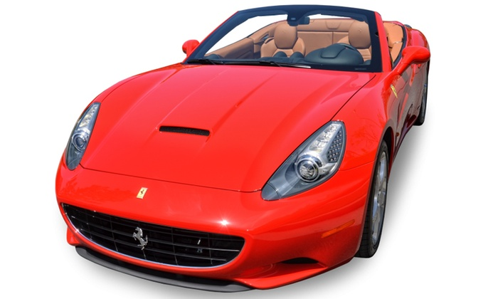P7 Performance - Los Angeles: Full-Day Rental of a Luxury Sports Car (Up 53% to  Off)