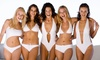 The Body Spa and Salon - Lakewood Village: One or Three Brazilian Waxes at The Body Spa and Salon (Up to 56% Off)