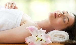 Cap beauty form BE: 3, 6, 9 ou 12 séances de thérapie par andullation dès 29 € chez Cap Beauty Form