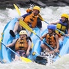 Up to 51% Off Whitewater Rafting & Camping