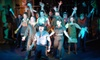 """""""Urinetown: The Musical"""" - Huntley: GreenRoom Productions' """"Urinetown: The Musical"""" with Soft Drinks for Two or Four in Huntley (Up to 59% Off)"""