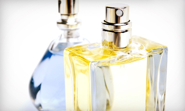 Perfume Paradise - Douglasville: $10 for $20 Worth of Perfume, Cologne, and Accessories at Perfume Paradise