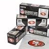 NFL Sandwich Bags 4-Pack (200 count each)