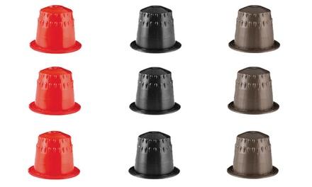 Capsule Gimoka compatibili Nespresso