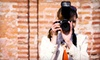 Gwen Morris Studio - 119th Street Technical Park: Photography or Photo-Editing Workshop for One or Two at Gwen Morris Studio (Up to 60% Off)