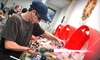 Up to 51% off Glass Workshops in St. Petersburg