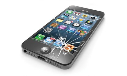 Screen Repair for Smartphones (from £29) or iPads (from £49) at Phone Giant